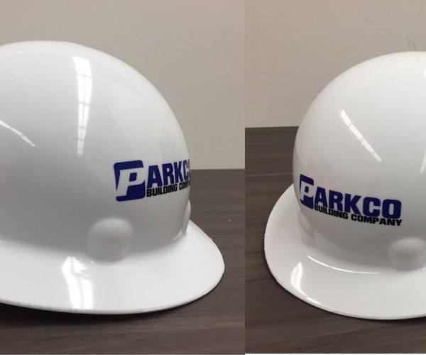 Parkco Hard Hat